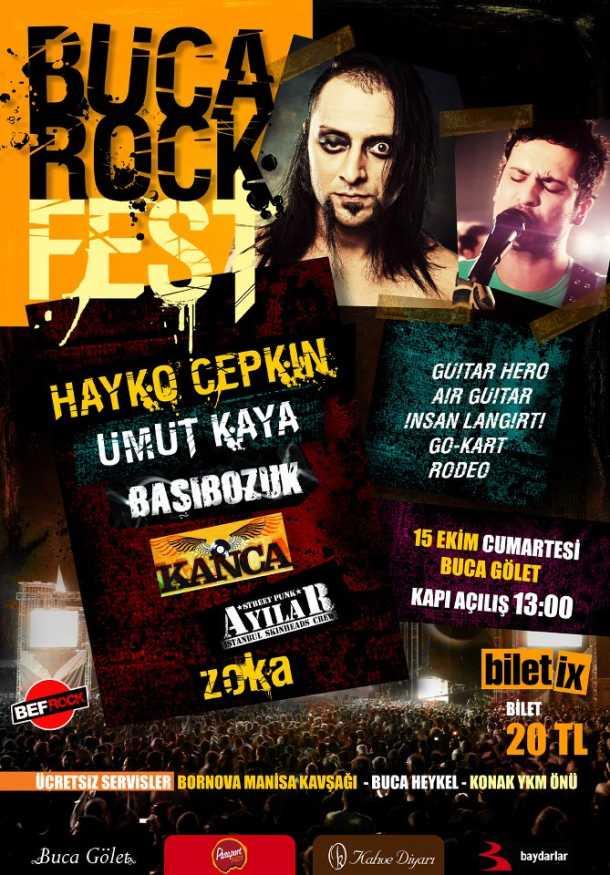 Buca Rock Fest