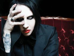 Manson-marilyn