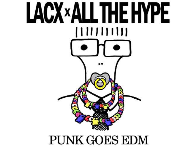 Punk Goes EDM