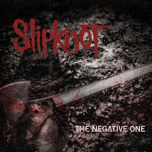 Slipknot the negative