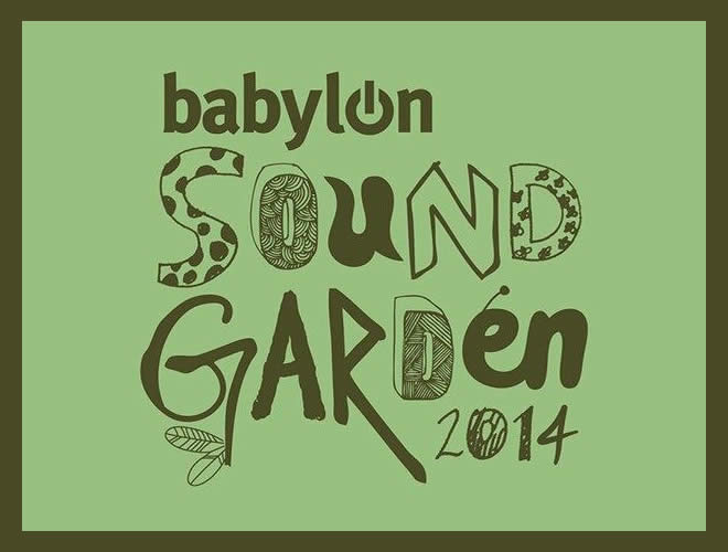 babylon soundgarden 2014