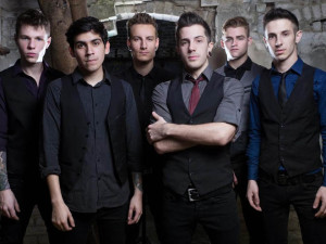 crown the empire 2014