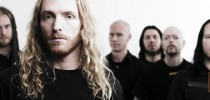 dark tranquillty