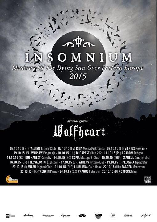insomnium istanbul konseri