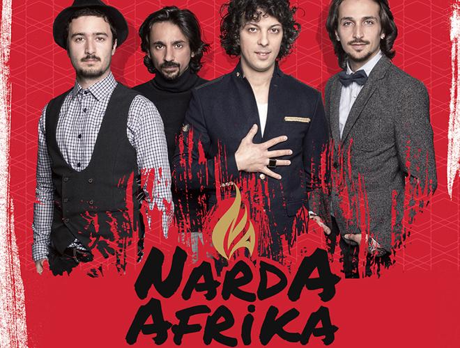 narda afrika