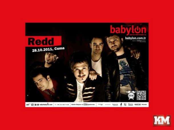 Redd Babylon