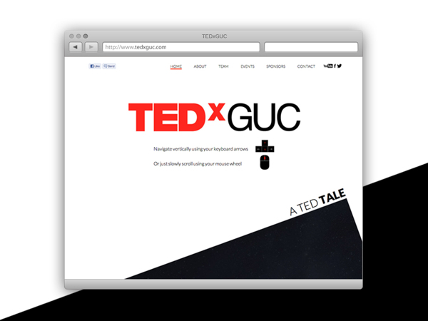 ted guc